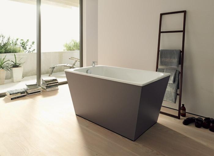 Vasca Da Bagno Duravit Prezzi : Vasca da bagno durastyle duravit