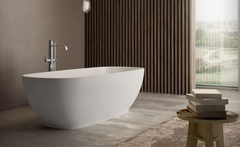 Vasca Da Bagno Incasso Ovale : Vasca da bagno oval disenia